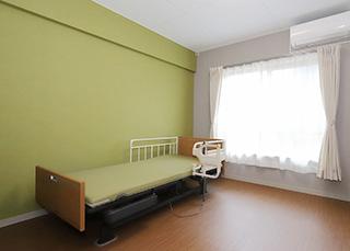 単身用部屋イメージ